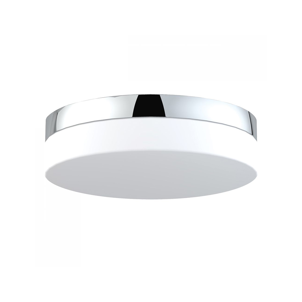 LED Drum Ceiling Light