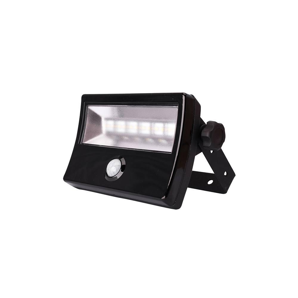 Intelligent Solar LED Floodight