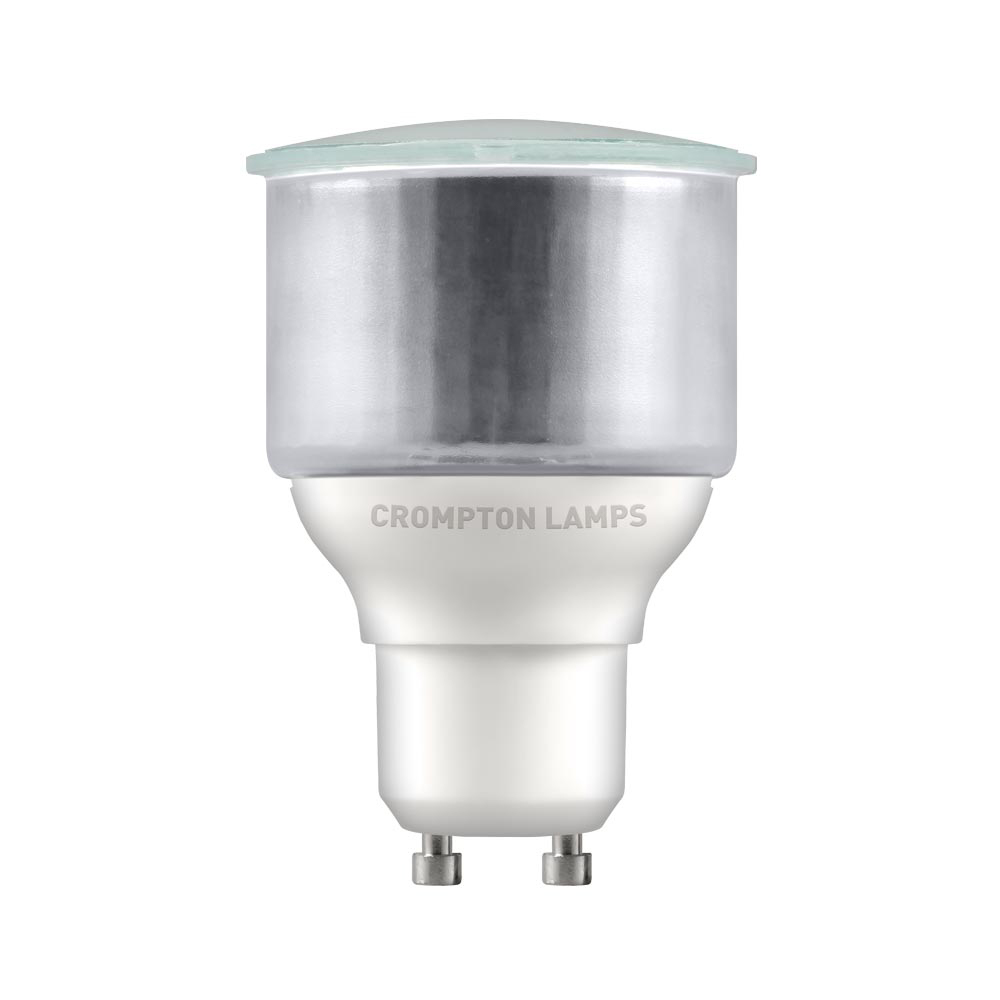 LED Long Barrel GU10 3.5W