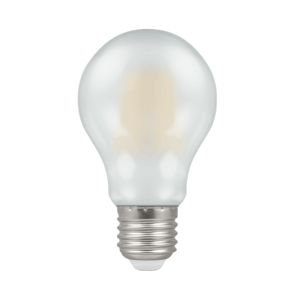 LED Filament GLS Pearl Dimmable E27