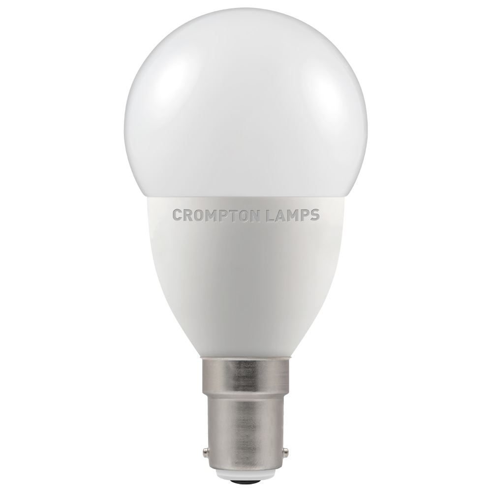 LED Round Non-Dimmable SBC