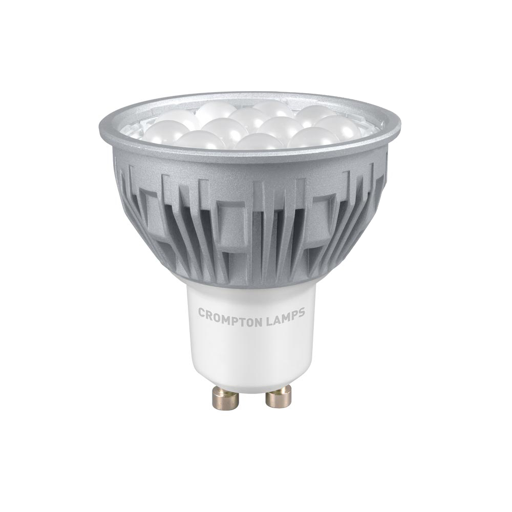 5W LED GU10 SMD Dimmable & Non-Dimmable