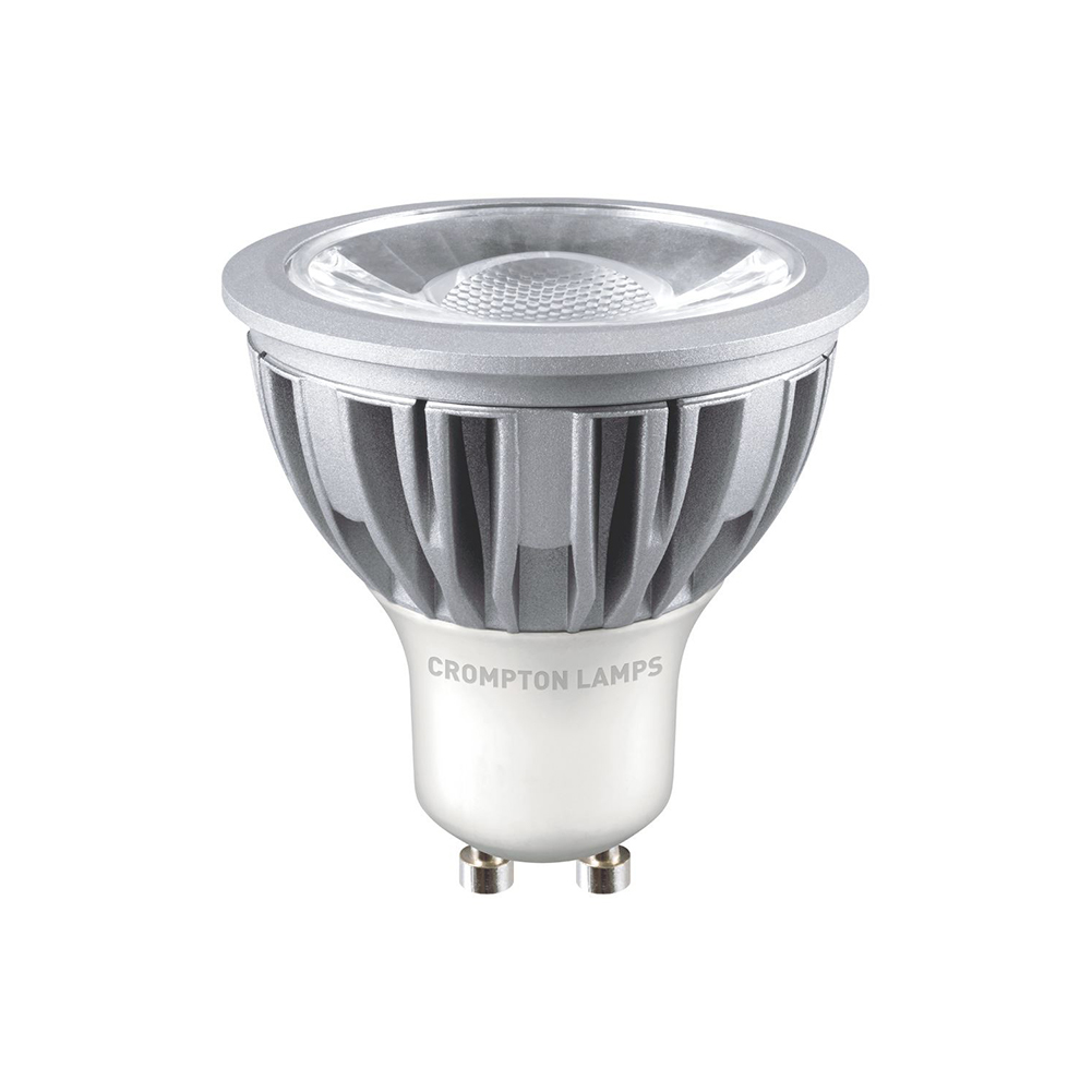 5W LED GU10 COB Dimmable & Non-Dimmable