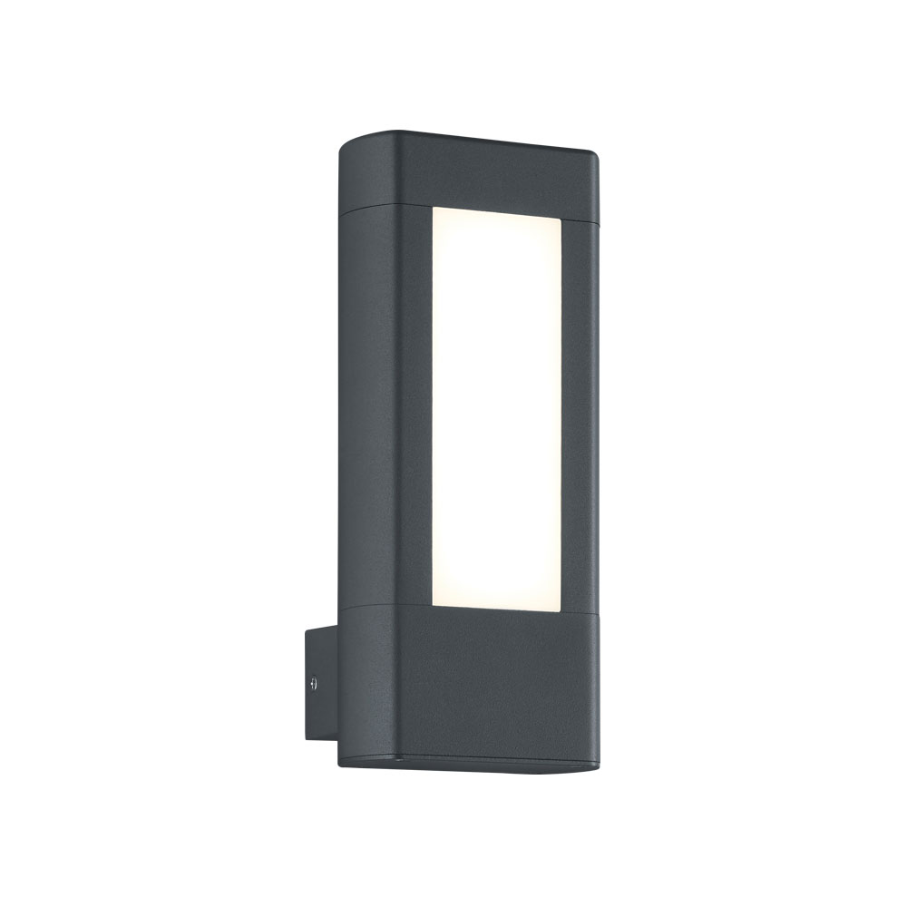 Rhine Rectangular LED Wall Light