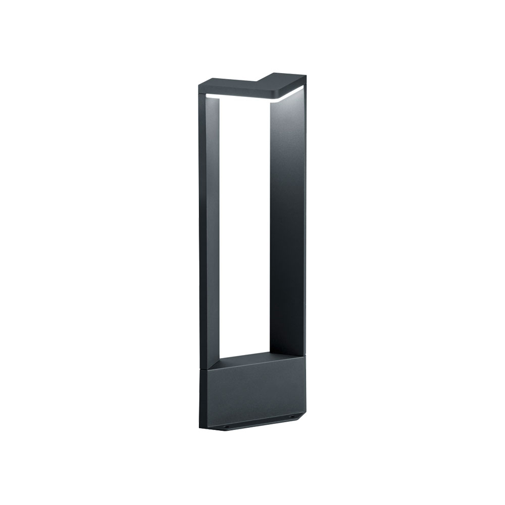 Ganges Short LED Bollard