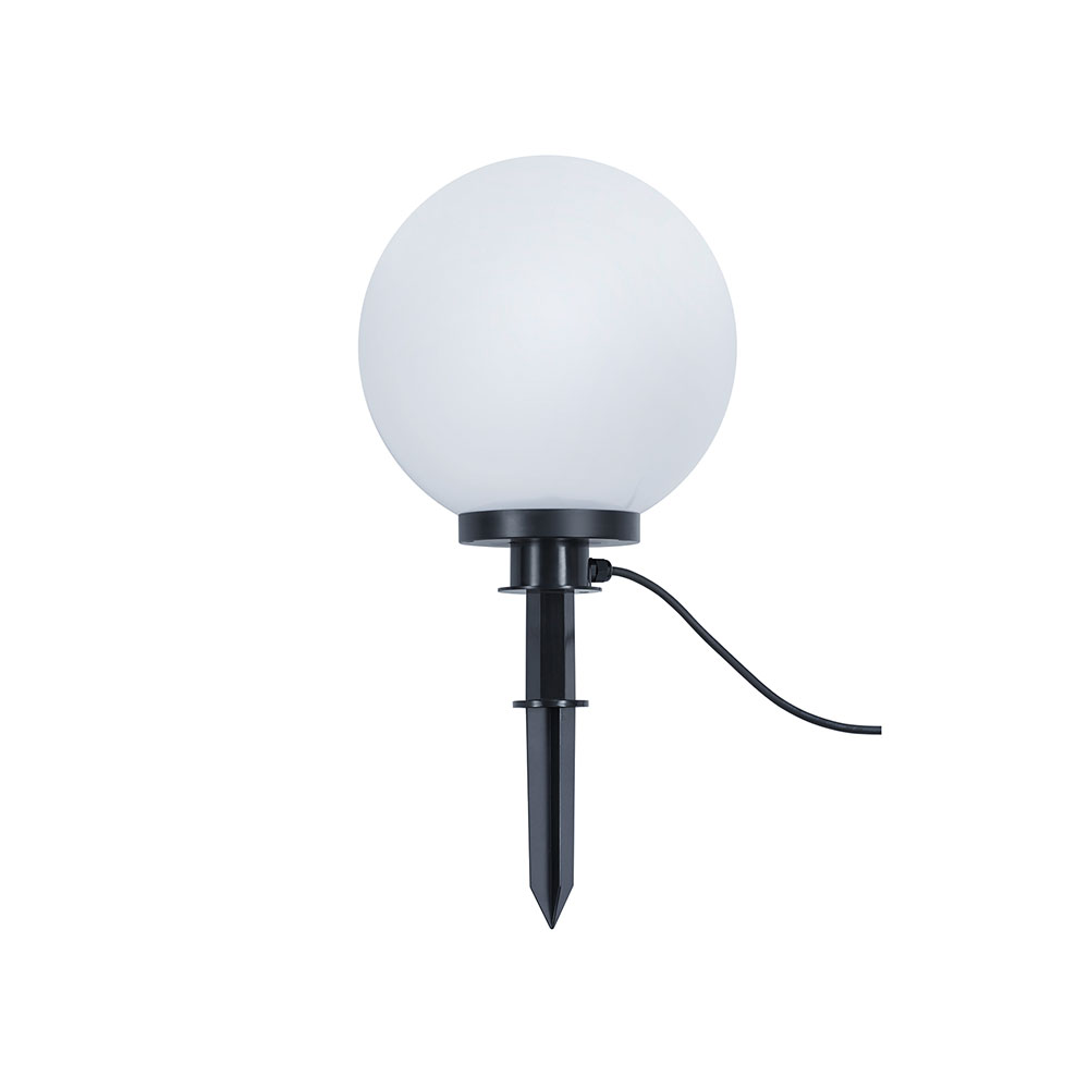Bolo Medium Round Inground Light