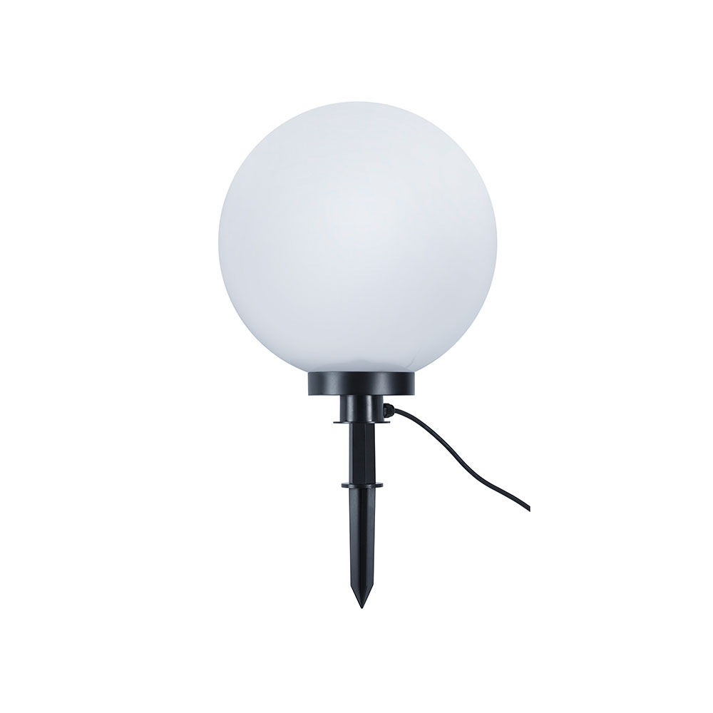 Bolo Large Round Inground Light
