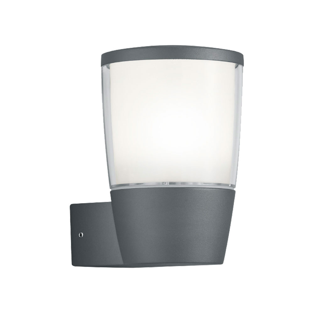 Shannon Modern LED Wall Light