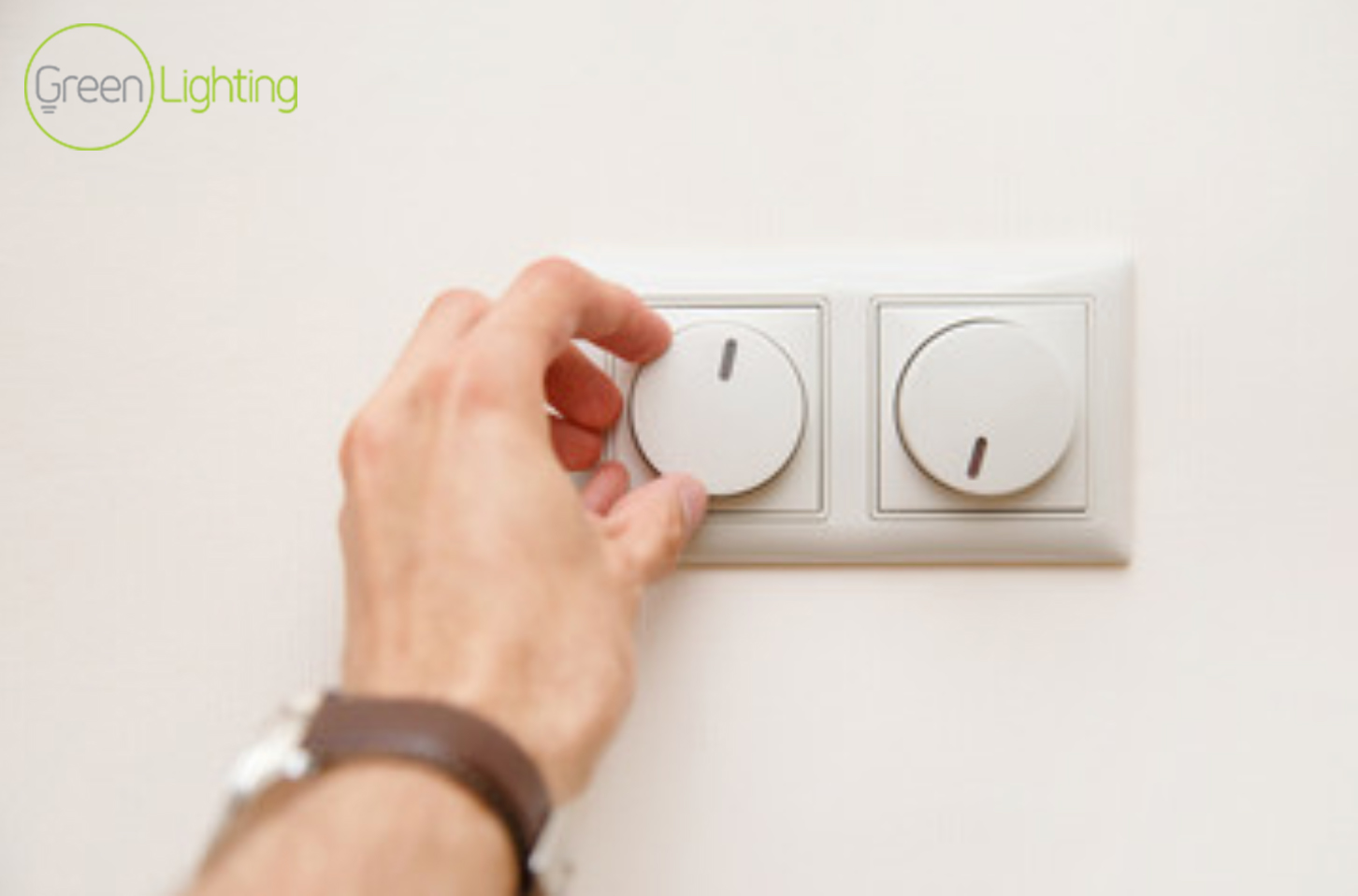 dimmers trail leading green lighting, Leading and Trailing Edge Dimmers Explained