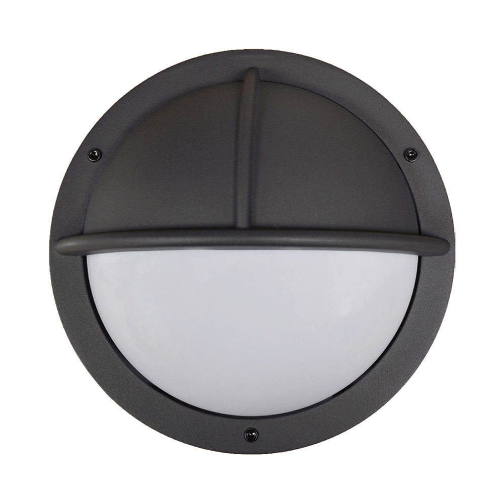 Anthracite Bulkhead w/ Photocell