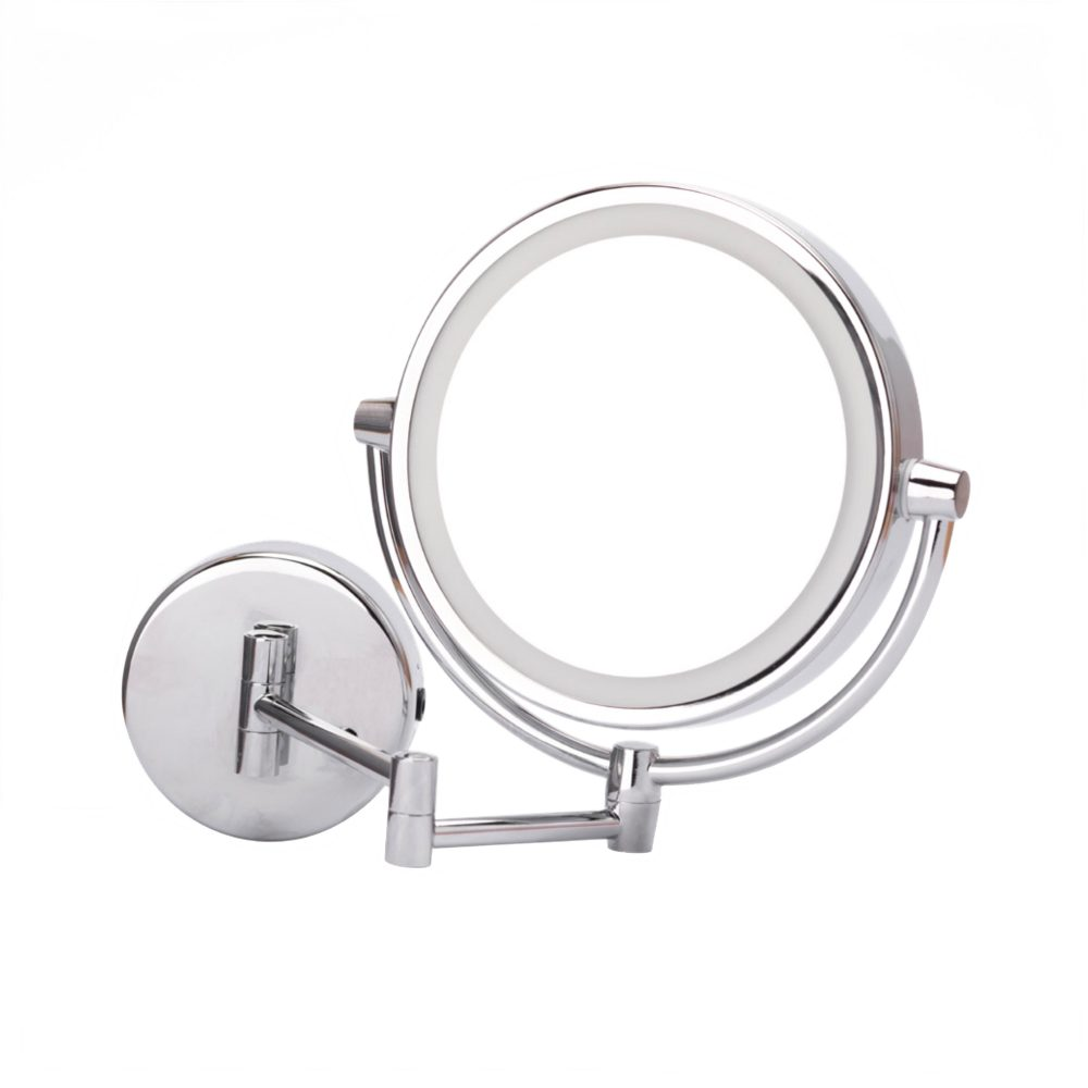 Wall Light Mirror