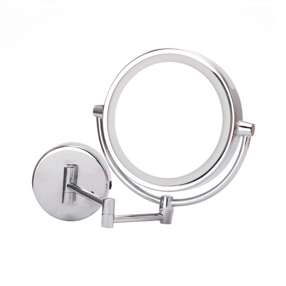 Wall Light Mirror