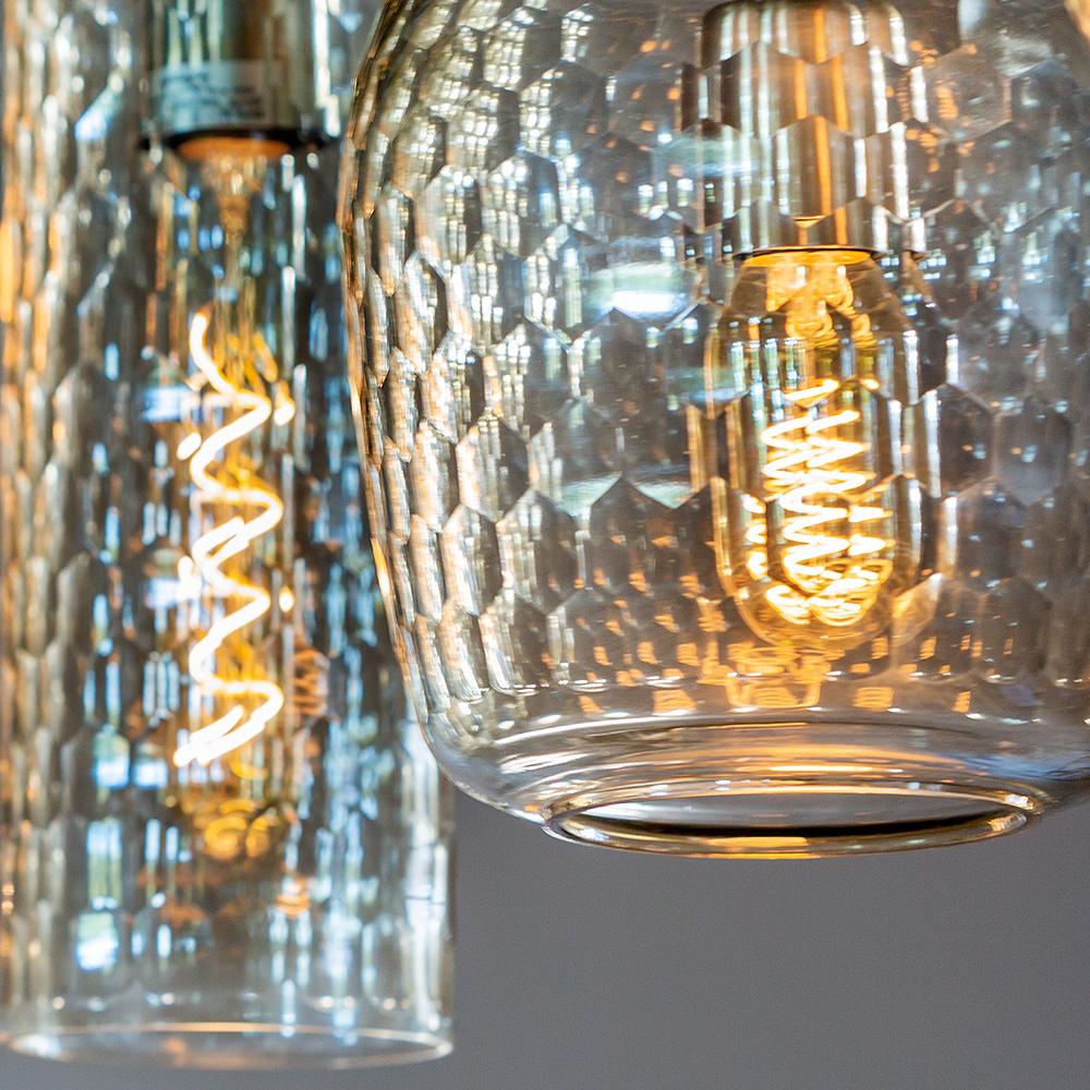 LED Filament Lamps