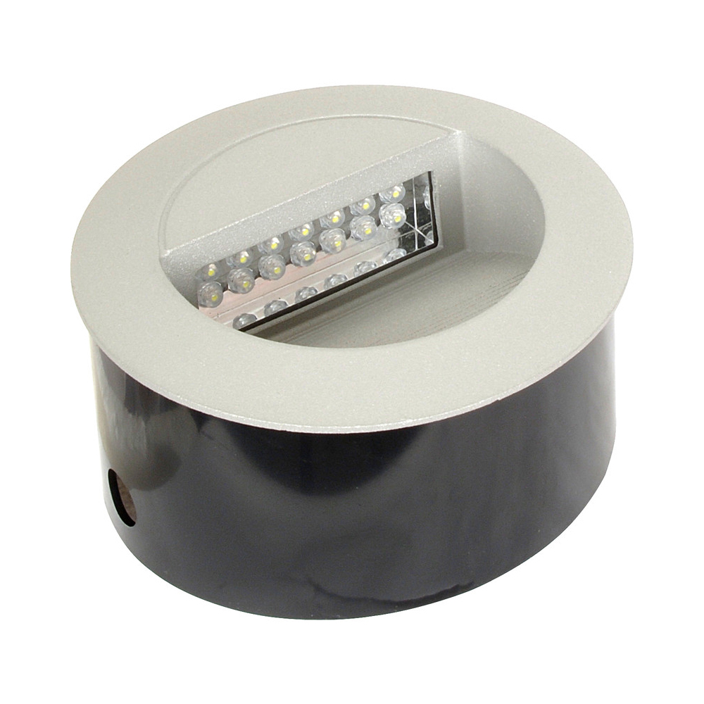 LED 1.2W Round Wall Light