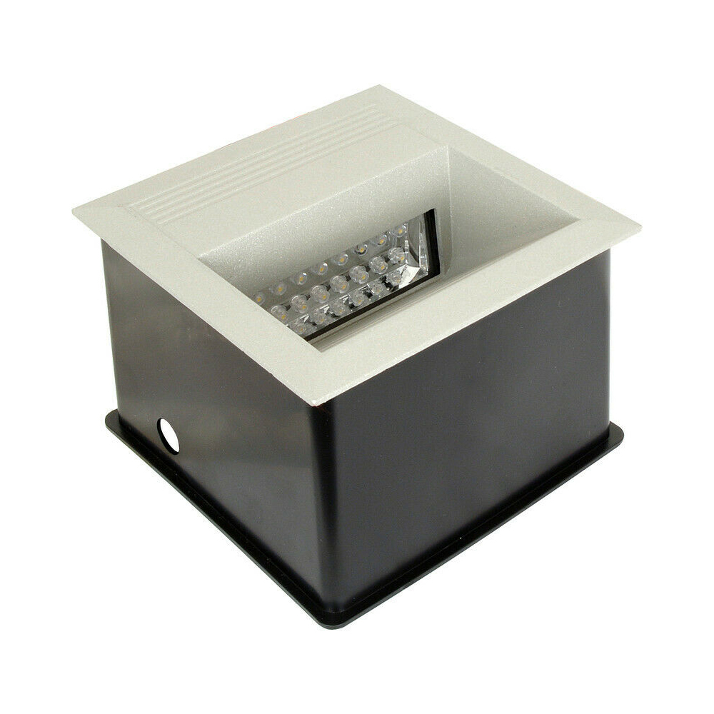 LED 1.5W Square Wall Light