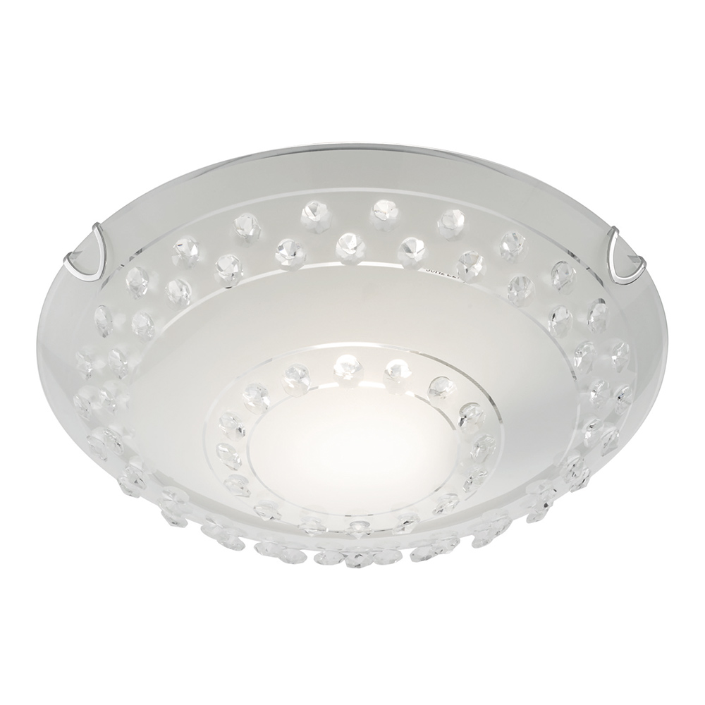 Small Christobal Ceiling Light