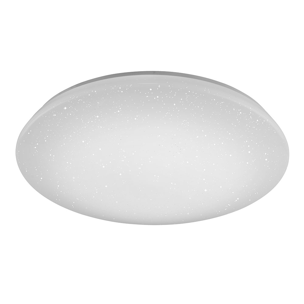 Charly Glitter Ceiling Light