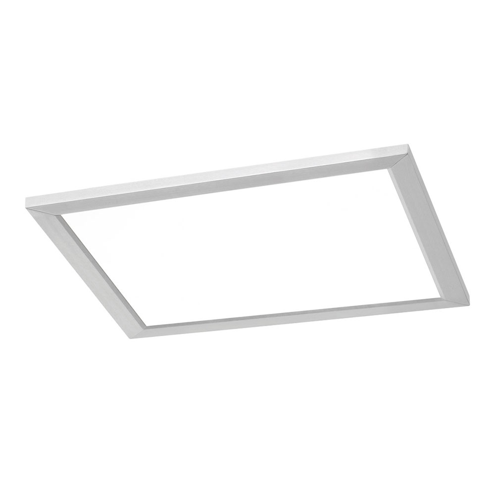 Griffin Small Square Ceiling Light