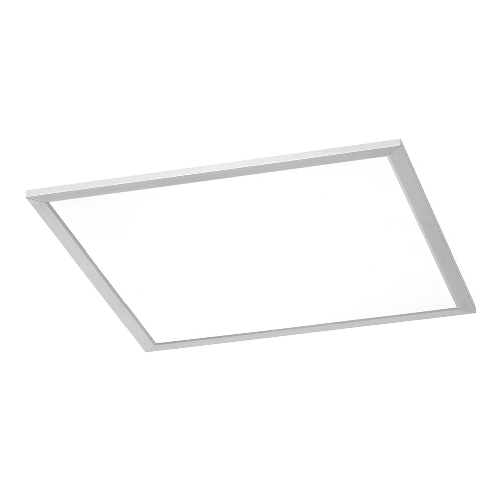 Griffin Large Square Ceiling Light