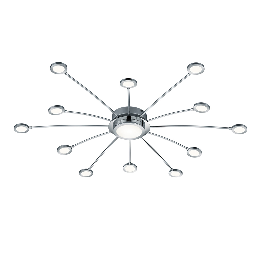 Large Bodrum Ceiling Light