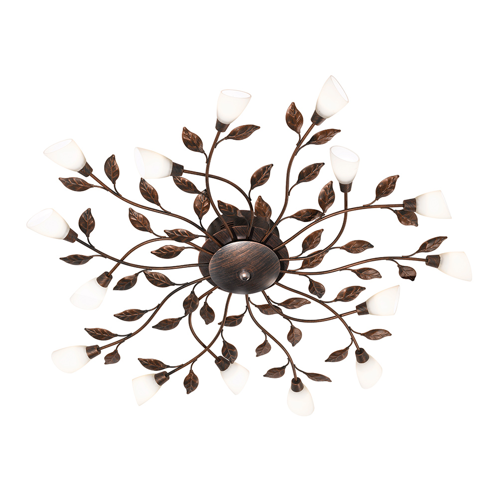 Reposa Ceiling Light