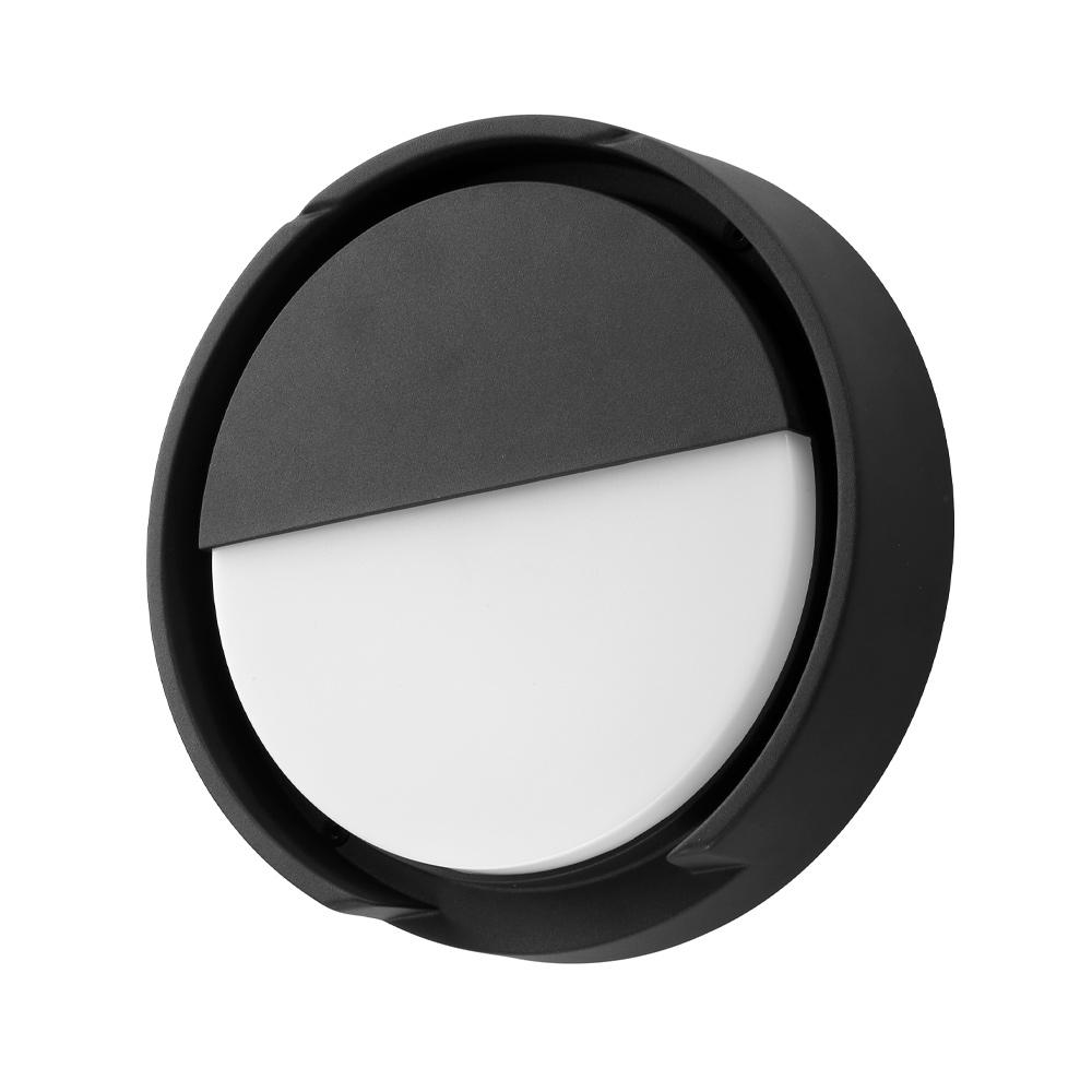 E-Lux Eyelid LED Bulkhead w/ Microwave