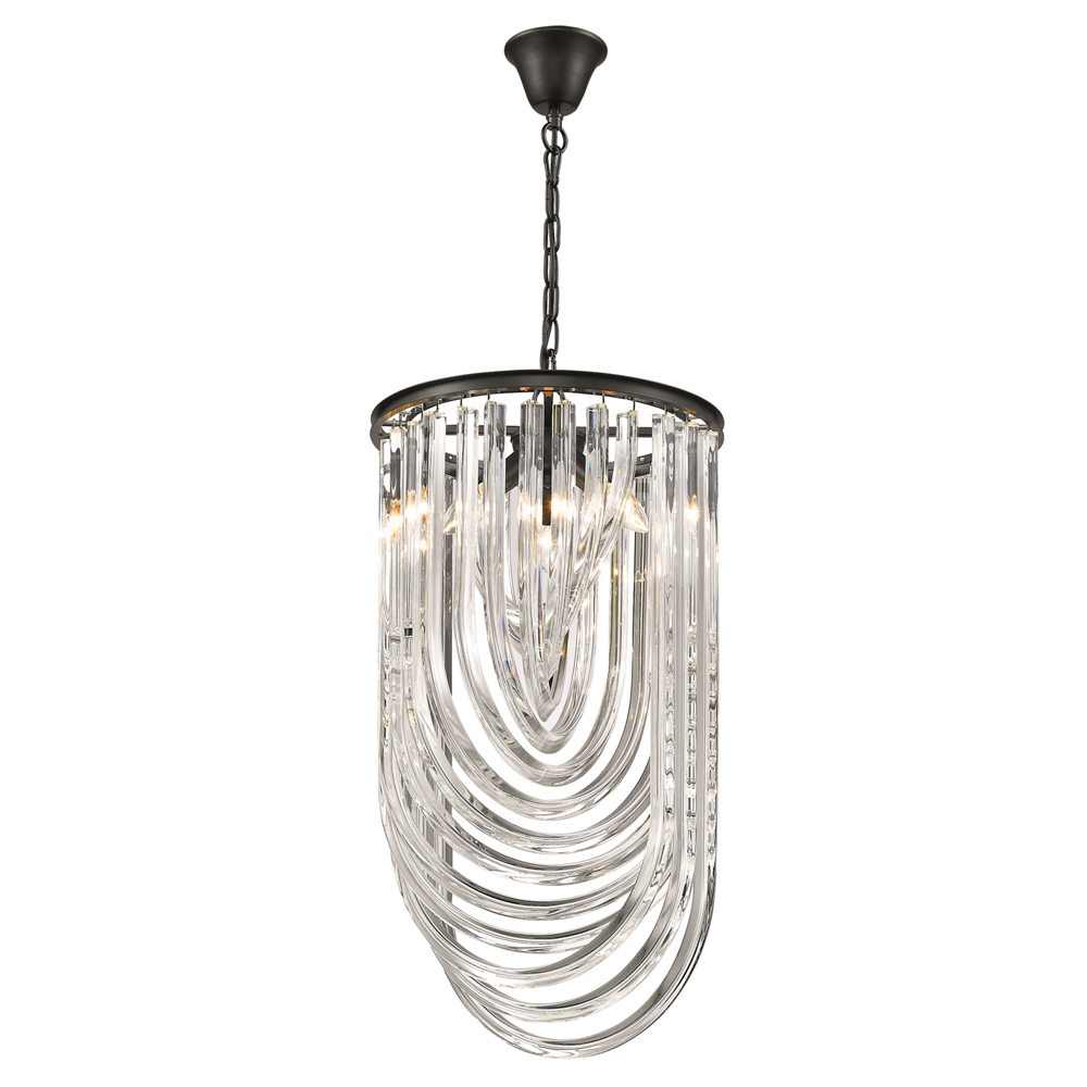 Chelsea Statement Ceiling Light